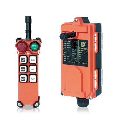 G100-E1 Industrial Remote Control Wireless for crane