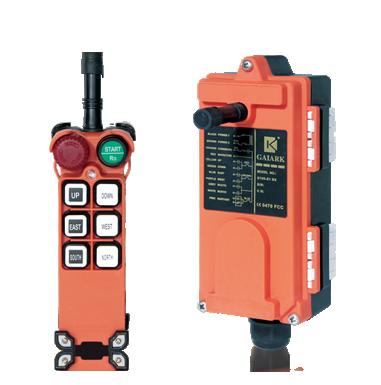 G100-E1 Industrial Remote Control Wireless for crane