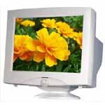 17-inch Crt Pc Monitor
