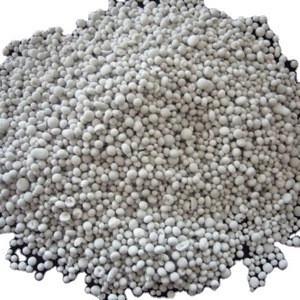 20-15-8  High quality water soluble compound NPK fertilizer granular