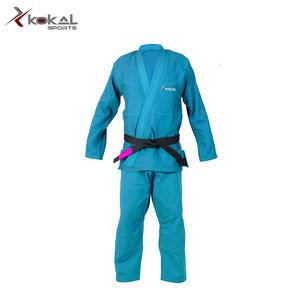 2018 Purple Color Jui Jitsu Uniforms / Sports Wear