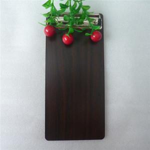 230*105mm size clipboard