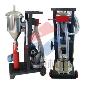 30 years manufacturer , factory price , Industrial fire extinguisher refilling station equipment
