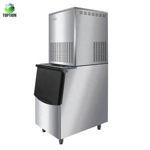 500kg big cube ice maker machine