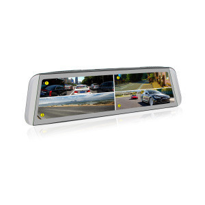 9.88 inch Car Mirror 4G rear view mirror Monitor