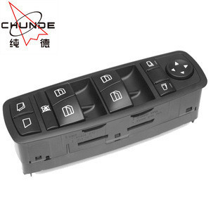 Auto Parts Imported Power Window Switch For Mercedes Benz A2518300190