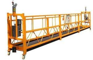 Best price A-alloy mast climb work platform