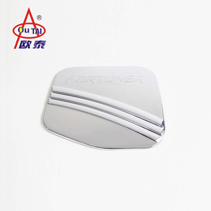 Car Gas Cover Accessories Car Tank Cover Gas Cover