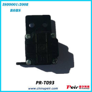 Custom high quality refrigerator door switch parts with competetive price