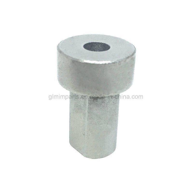 Customized Special Stainless Steel Parts for Vacuum Cleaner Components