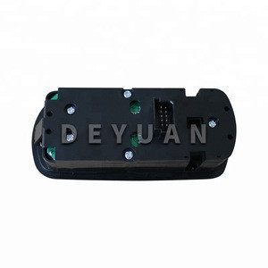 Electric Window Regulator Control Switch For benz