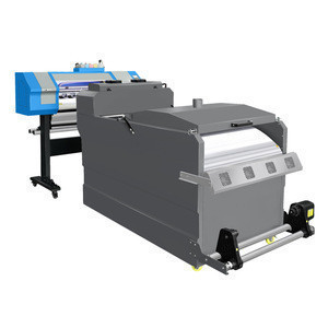 Factory Price  DIY Iron-on Transfer Magic Inkjet Transfer Vinyl Paper Printer Machine