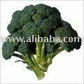 Fresh Green cauliflower