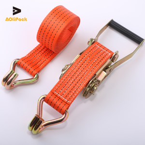 Germany Belt Ratchet Tie Down Strap Cam Buckle for Lashing Strap