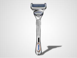 Gillette Shave Disposable Razor Blades