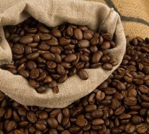 Green Bean Indonesian Coffee Liberica Meranti Coffee