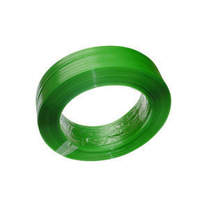 Green Composite Strap Pet Plastic Binding for Furniture Safety Strapping