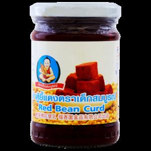 Healthy Boy Brand - Red Bean Curd
