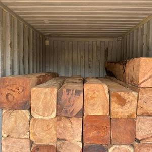 High quality Africa teak Ghana teak Africa wood timber to india
