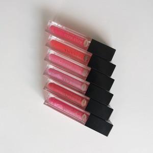 High Quality Fashion Cosmetic Lip gloss Wholesale Private Label  Lip Gloss