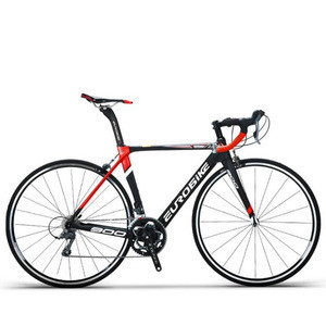 High Quality Sport  Carbon Steel Frame Road Bicycle Road Racing Bike