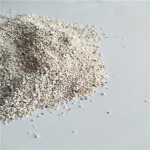 High Temperature Resistance feuerfesten mullit sand Lightweight Aggregate for investment casting