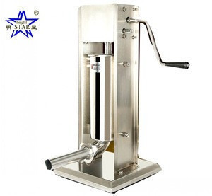 Hot Sale Sausage Stuffer sausage making machine sausage filling machine