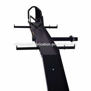 Kindleplate haul master motorcycle loading lift ramp hitch carrier rack with 34 years experience in metal fabrication