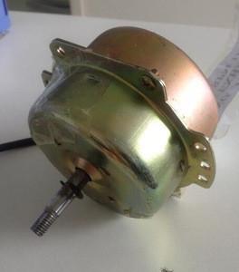 Motor of exhaust fan