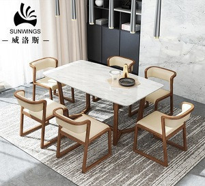 Nordic Design Luxury Dining Room Furniture 6 8 10 Seater Marble Top Dining Table And Chairs Set Nordic Design Luxury Dining Room Furniture 6 8 10 Seater Marble Top Dining Table