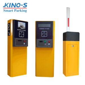 Parking lot automatic parking equipment parking ticket dispenser