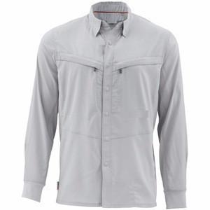 Quick drying technology fishing shirt climbing wear