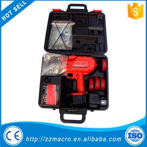 Rebar Tying Tool , Construction Tool,Max 50mm battery rebar tying machine