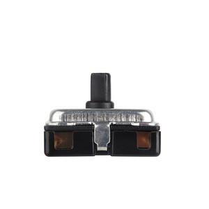 Rotary Power Switches B3400-24F