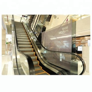 Station metro airport mall Moving Walkway Manufacturer