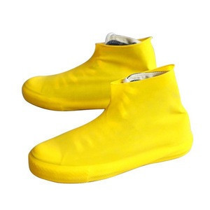 Waterproof Rain Shoe Covers for Traveling Elasticity Gear Boot Overshoes for Men,Women,Kids