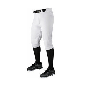 Wholesale new arrival less price  baseball pants