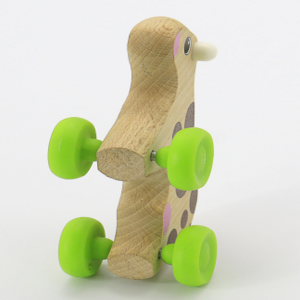 Wooden pony baby toys/suitable for infant toys