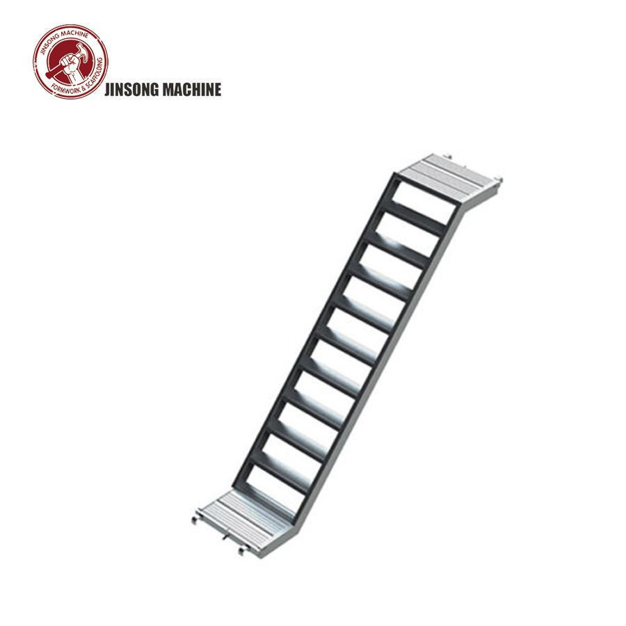 Aluminum Scaffolding Stair for Ringlock System