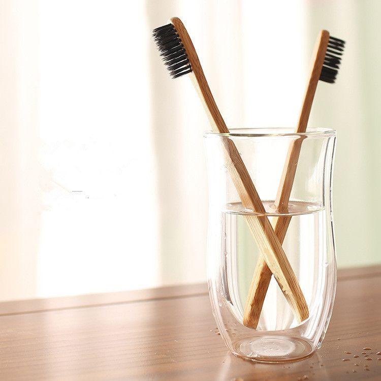 Decorative Bamboo Toothbrush
