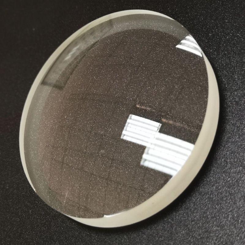 Semi finished optical lens RX lens free form manufacturer