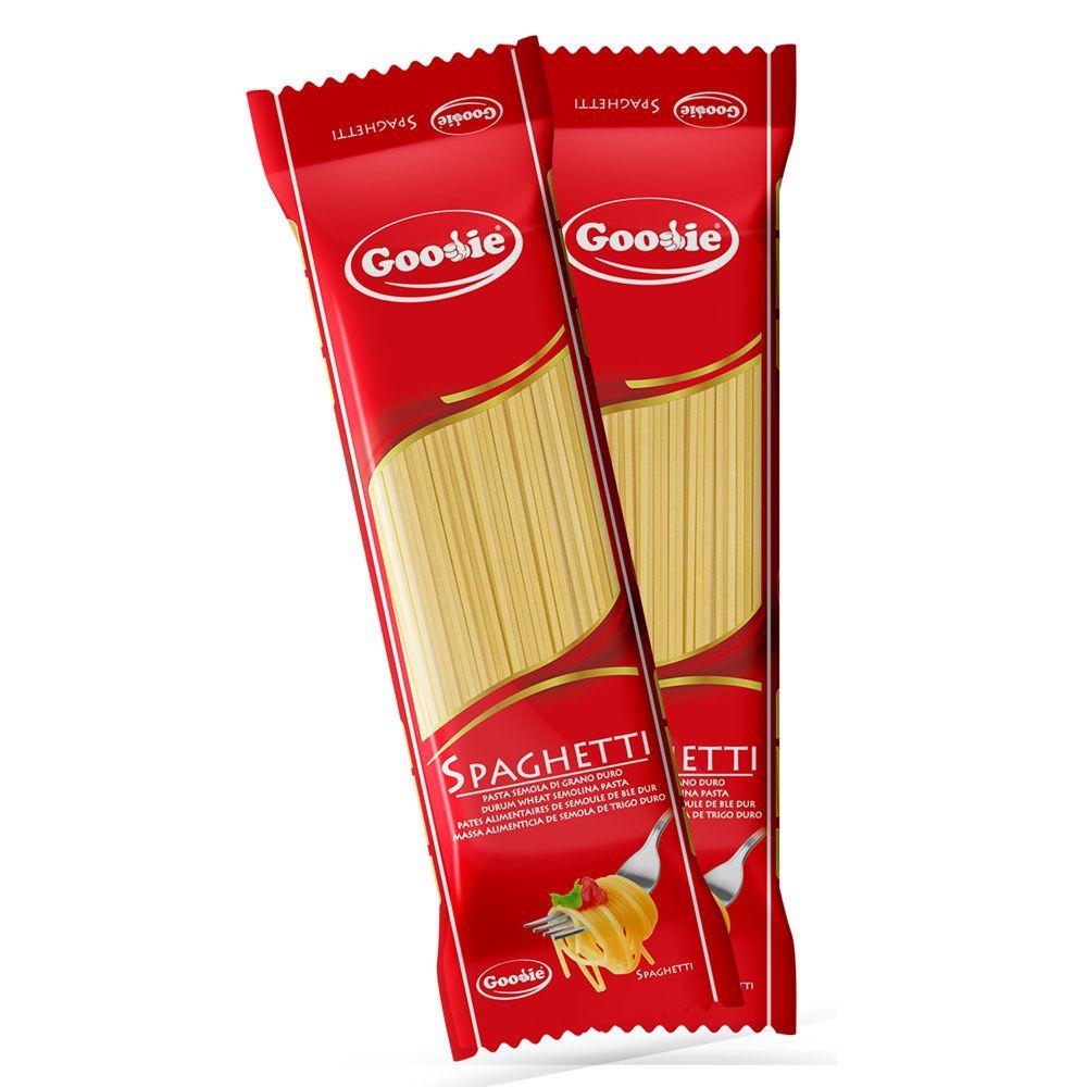 Spaghetti (Premium Quality Pasta Spaghetti from Factory)