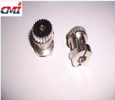 CNC Machining Passive Components