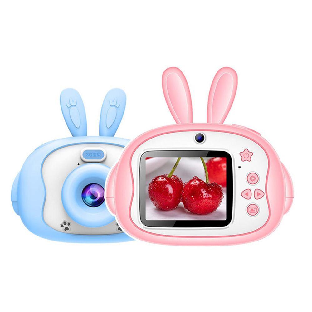New Children's Cartoon Digital Camera Mini Digital camera for children's Birthday party