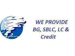 WE ARE DIRECT SBLC/BG PROVIDER