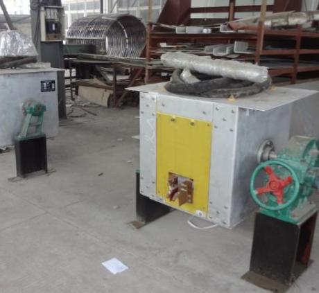 0.25-0.3 ton electrical furnacel