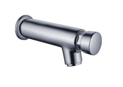 Hot Selling Cheap Custom Self-closing Wall Mounted Faucet
