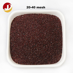 18/35 mesh garnet can replace emery sand copper slag price