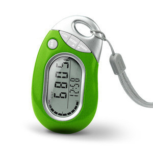 2014 Factory Price Digital Pedometer for Promotions