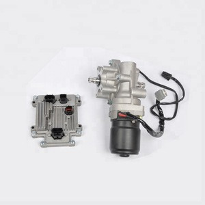 400W waterproof electrical power steering with ECE certification for ATV/UTV quad bike